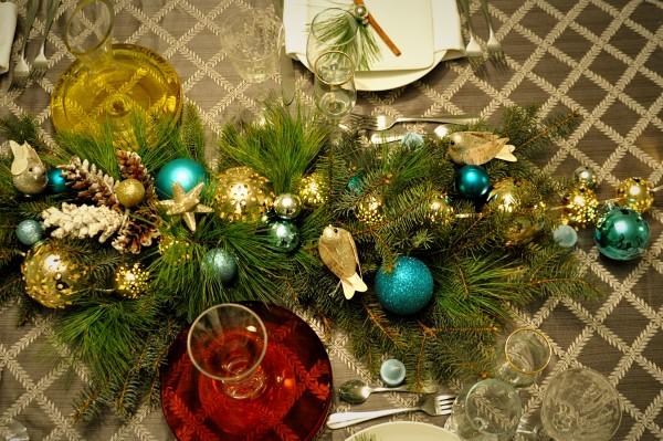 ChristmasTable1