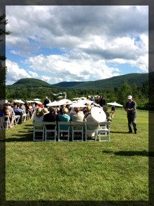 Ceremony Parasols