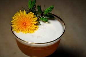 DandelionPineCocktail