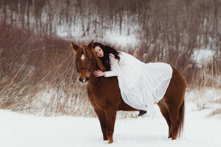 Berkshire Winter Wonderland