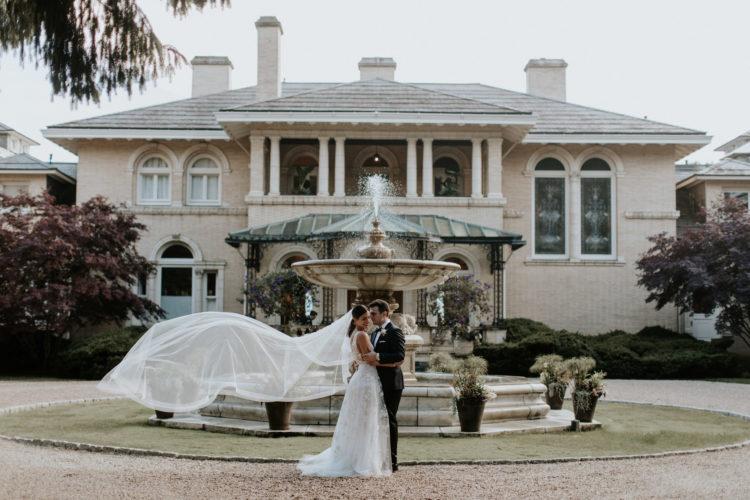 Katya & Jordan- Italian Inspired Wedding in the Berkshires