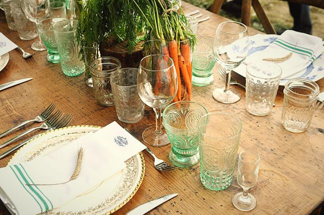 Beverage Tasting Glassware