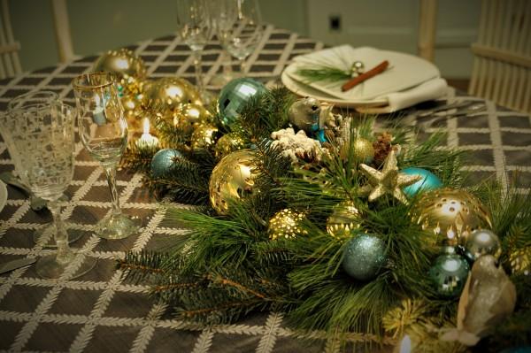 Table Decoration