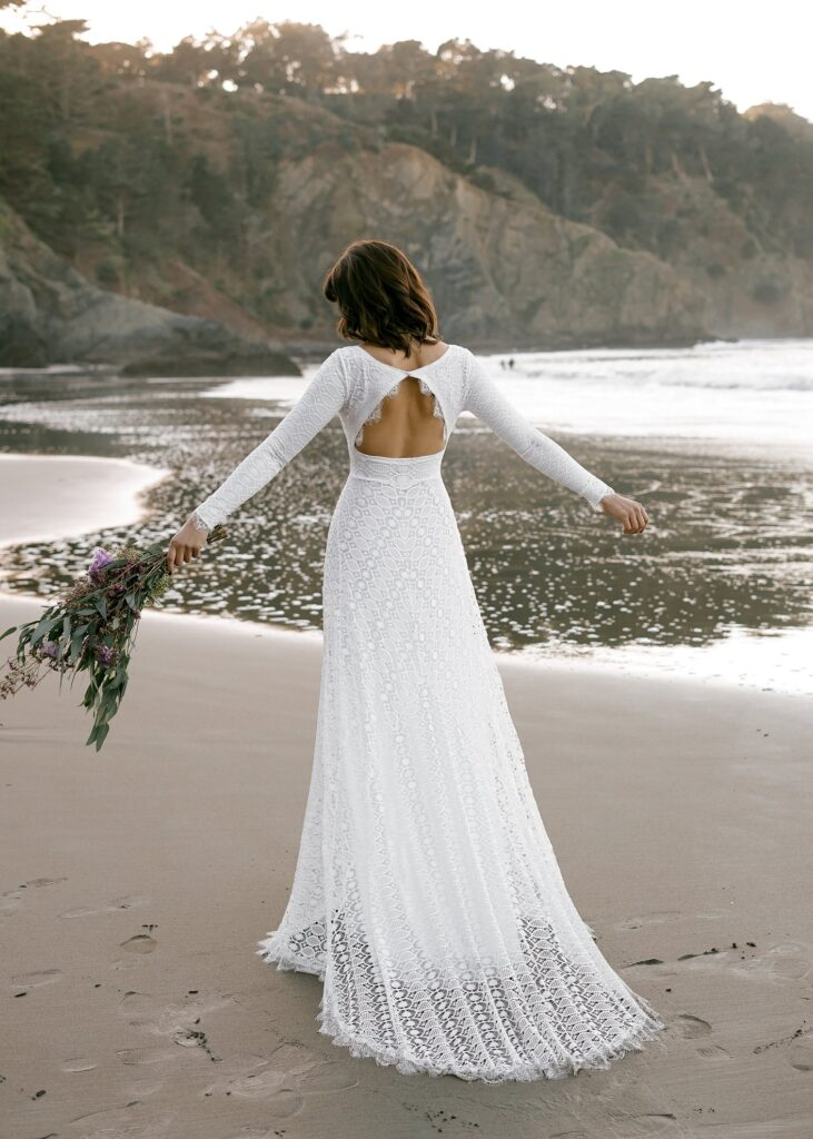 Wear Your Love dress